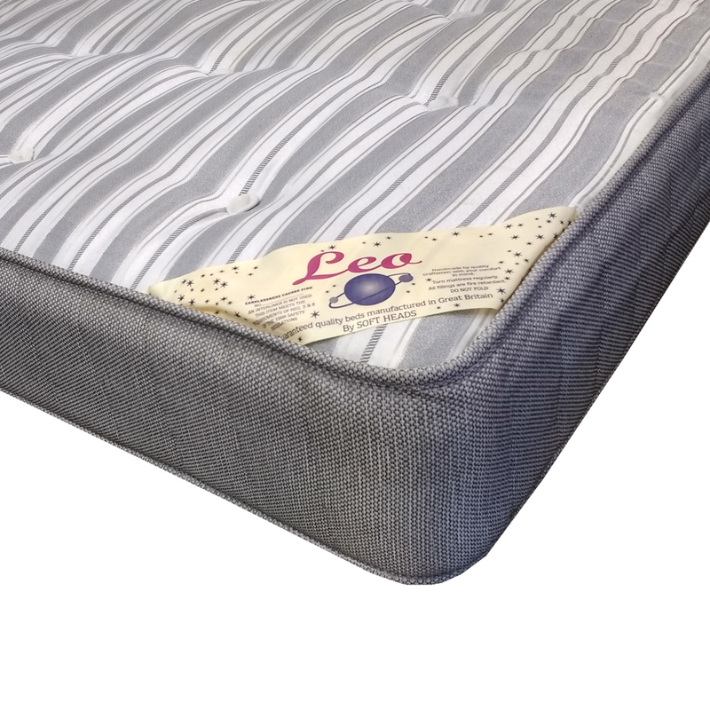 Siesta Leo Ortho Mattress Double Size