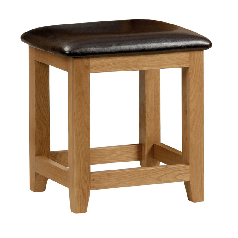 Julian Bowen Marlborough Stool