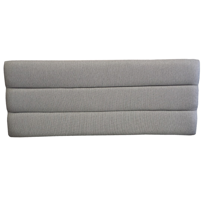 Siesta Newlyn Horizontal Headboard Double Size
