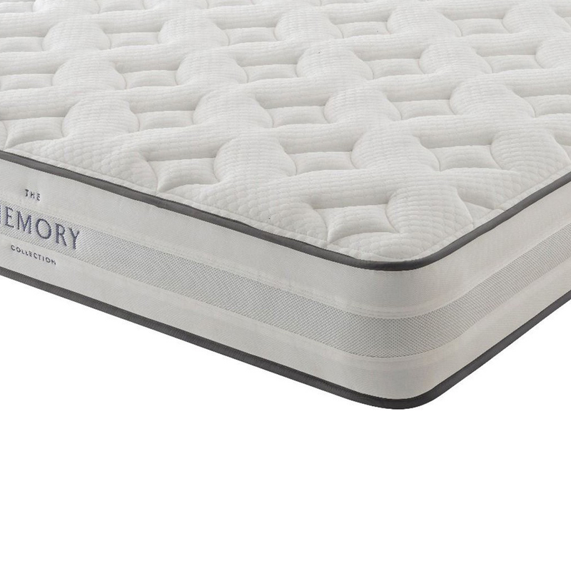 Silentnight Hera Memory Super King Size Mattress