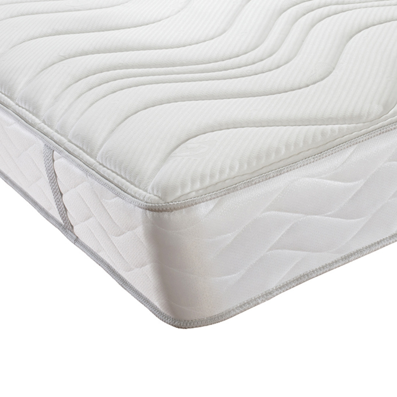 Sealy Pearl Memory Mattress Single Size