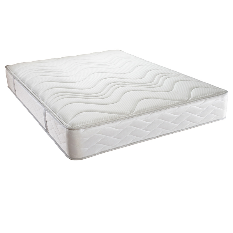 Sealy Pearl Memory Mattress Superking Size