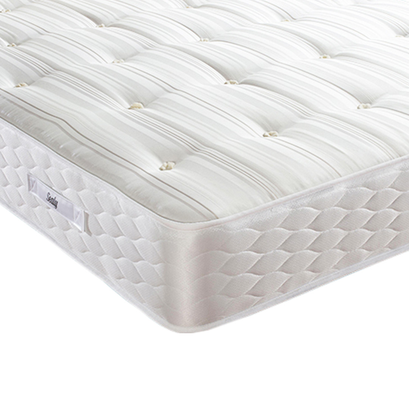 Sealy Pearl Ortho Mattress Double Size