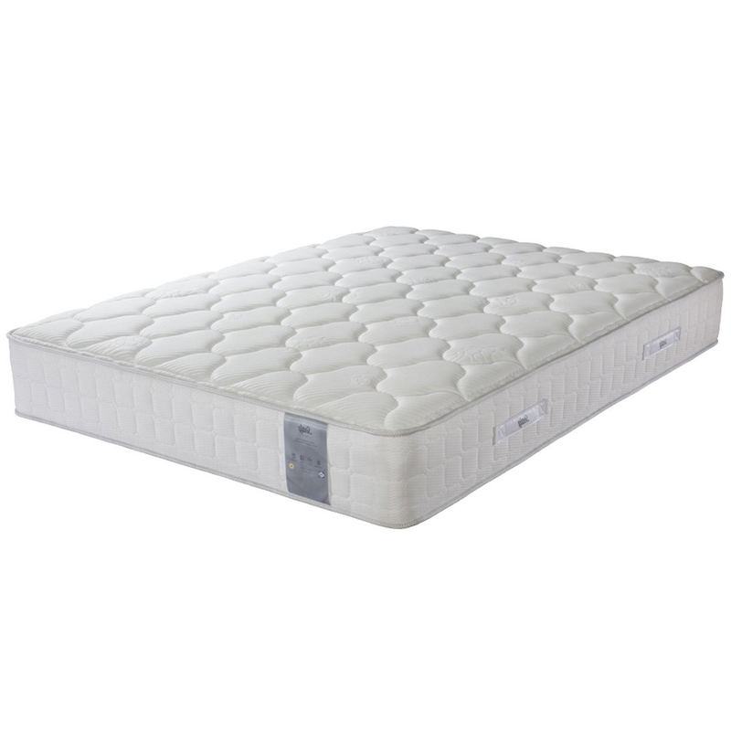 Sealy Casoli Geltex 1400 Mattress Single Size