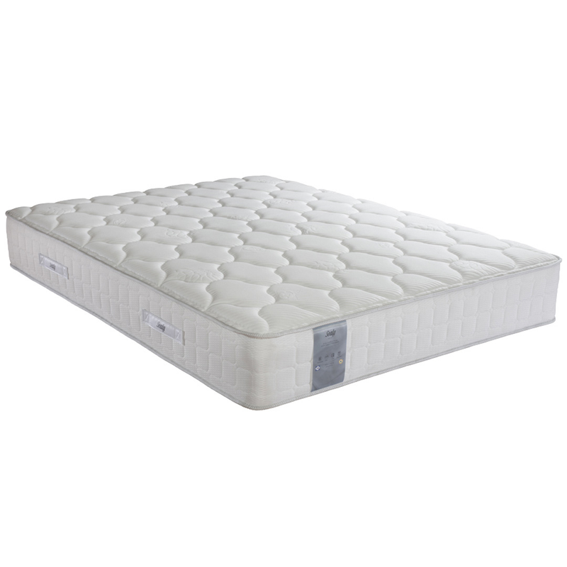 Sealy Casoli Latex 1400 Mattress Single Size