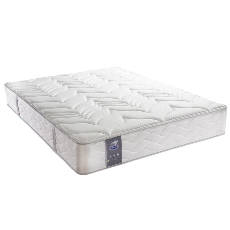 Sealy Jubilee Latex Mattress Superking Size Zipped