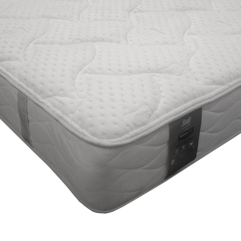 Sealy Wool Support Mattress Single Size