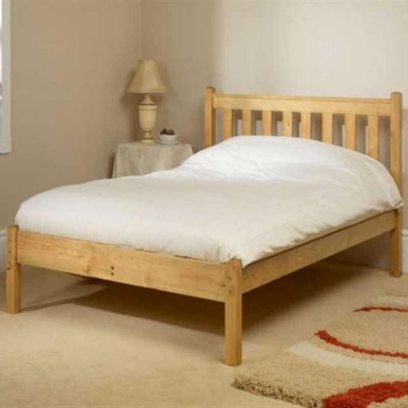 Friendship Mill Shaker Bed Small Double Size