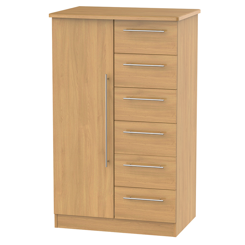Welcome Furniture Sherwood Child's Wardrobe