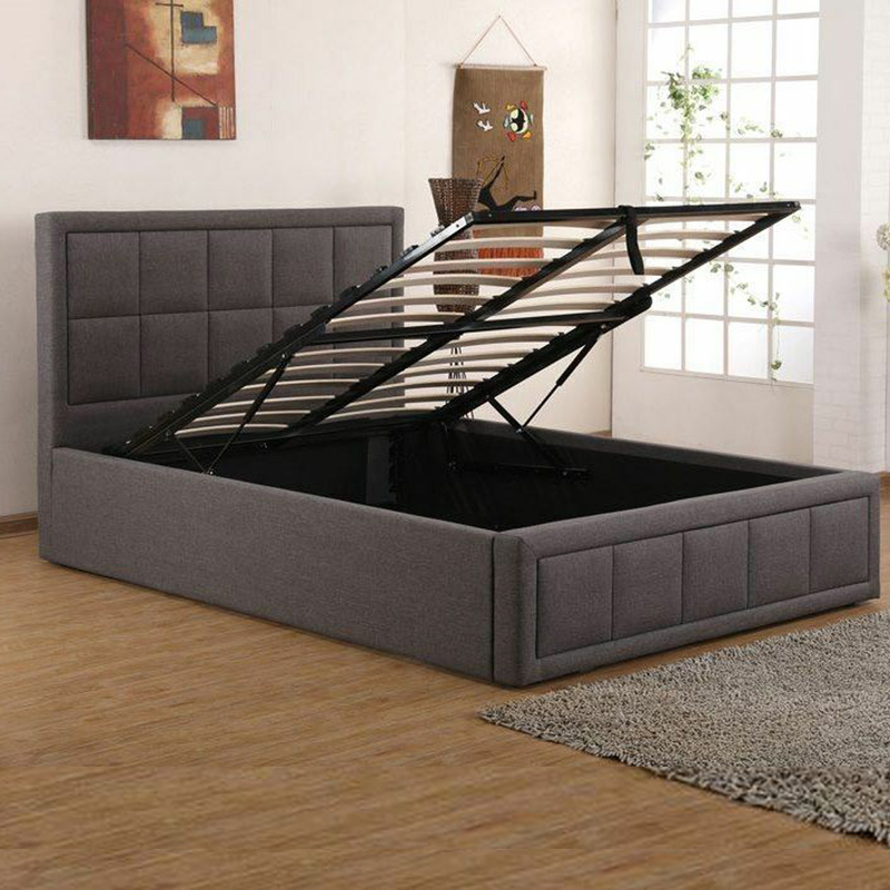 Sweet Dreams Sia Ottoman Bed Small Double Size
