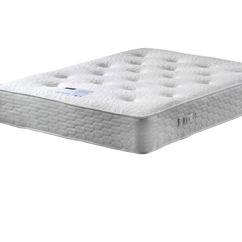Siesta Belgravia Memory Mattress Super King Size
