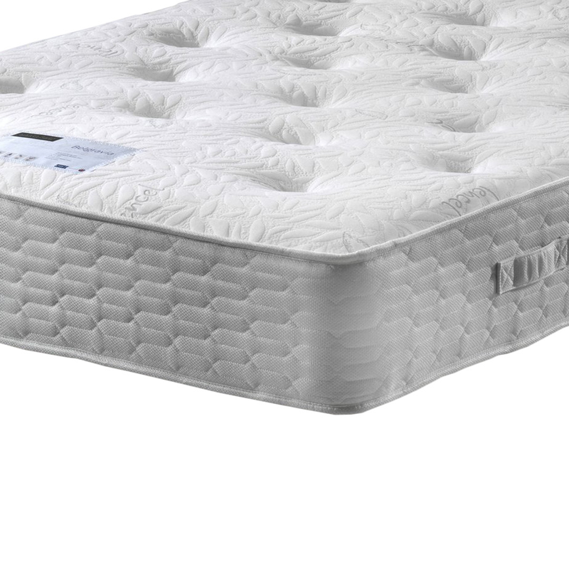 Siesta Belgravia Memory Mattress Single Size