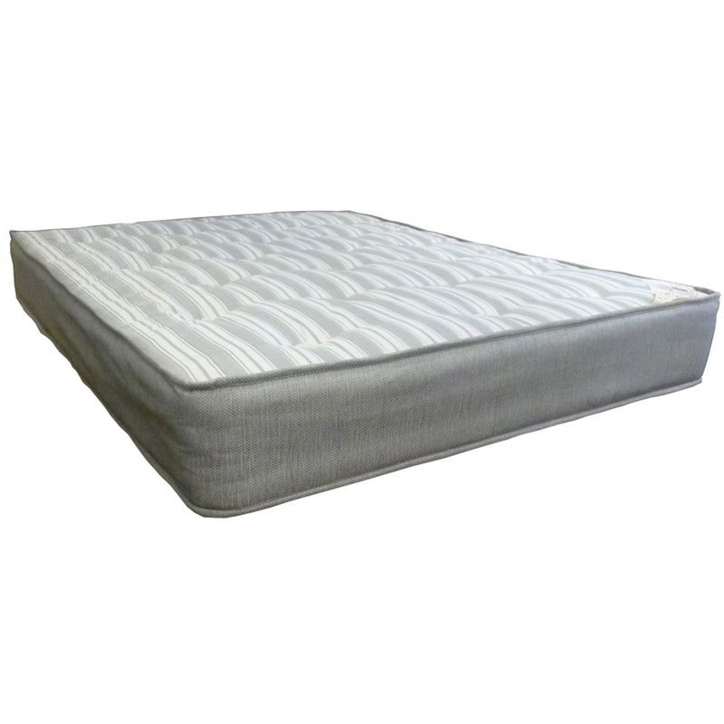 Siesta Leo Ortho Mattress Super King Size Zipped