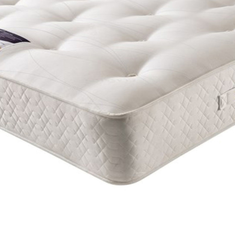 Silentnight Leona Miracoil King Size Mattress