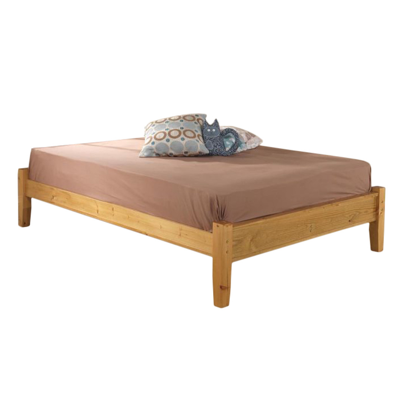 Friendship Mill Studio Bed Super King Size Pine