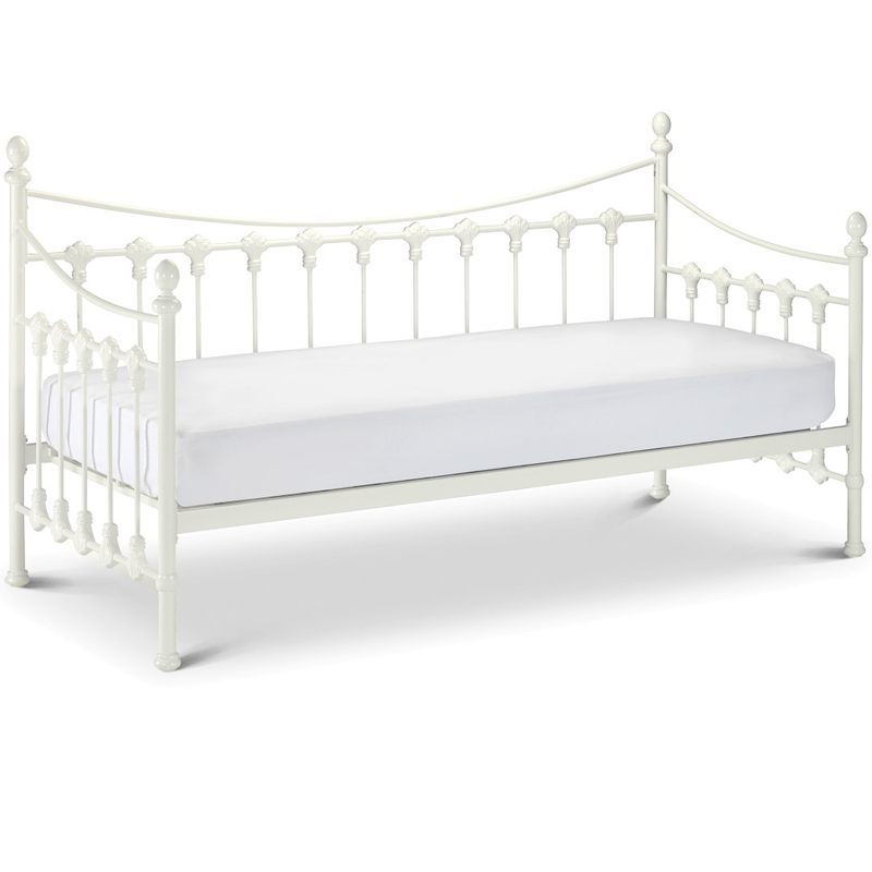 Julian Bowen Versailles Day bed Single