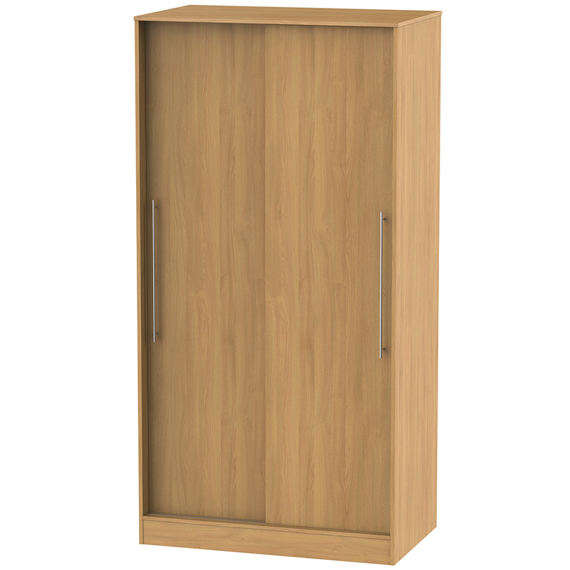 Welcome Furniture Sherwood Sliding Wardrobe