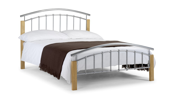 Small Double Metal Beds »