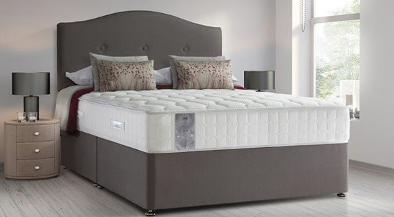Sealy Double Divan Beds
