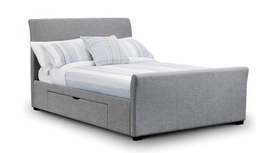 Super King Size Fabric Beds »