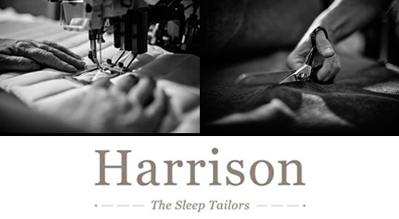About Harrison »