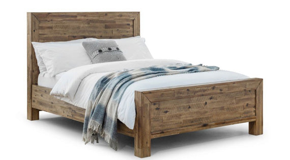 Double Size Wooden beds »