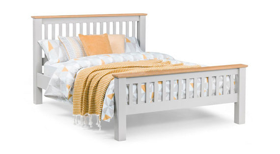 King Size Wooden Beds »