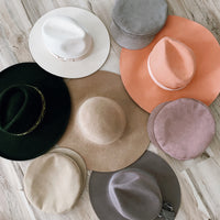 Hat Styles You Need to Add to Your Wardrobe ASAP