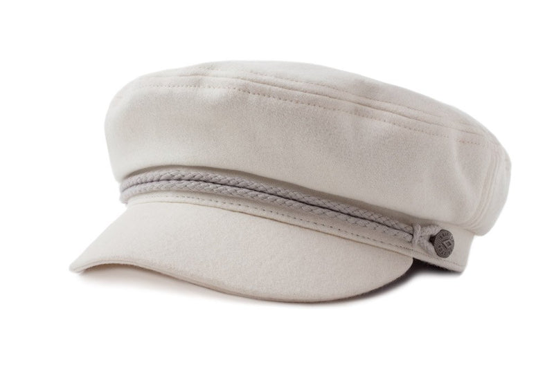 BRIXTON Men's Ashland Greek Fisherman Hat