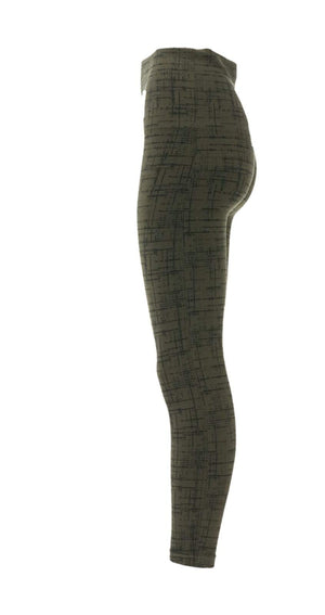 SPANX Women's Look at Me Now Seamless Compression Leggings