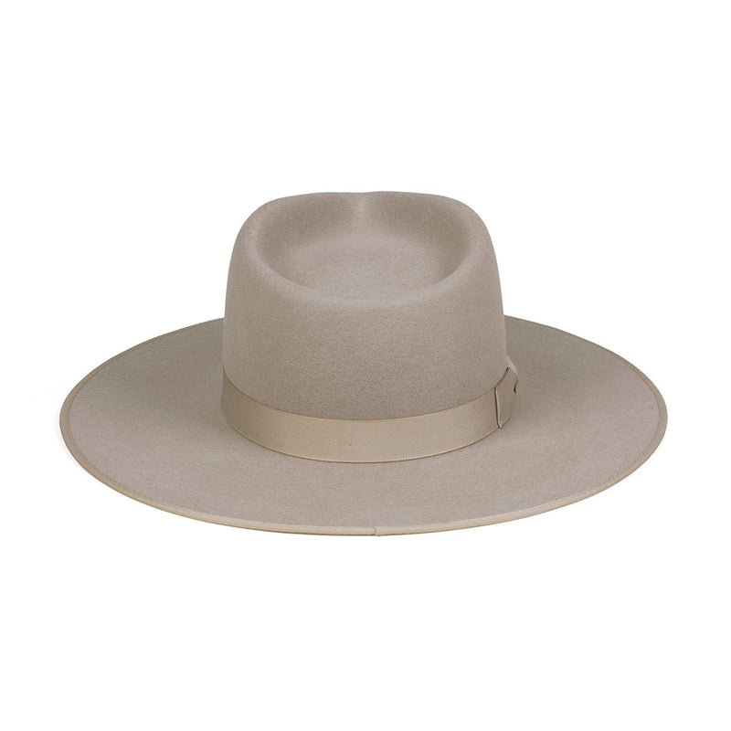 Lack of Color Women's Zulu Rancher Fedora