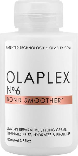 Olaplex No 6 Bond Smoother, 3.3 Fl. Oz.