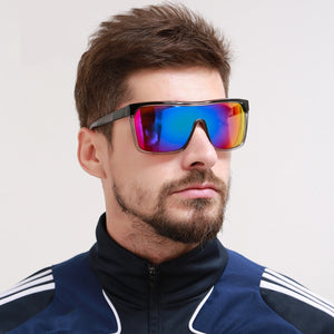 2019 Dazzle Sunglasses Men's  Driving Shades Male Sun Glasses For Men Retro Cheap Luxury Brand Designer