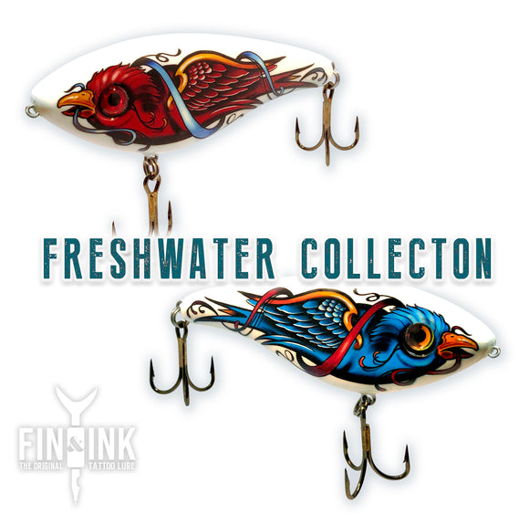 Freshwater Collection