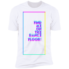 Load image into Gallery viewer, Find Me Short Sleeve Unisex Tee