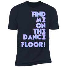Load image into Gallery viewer, DanceFloor Short Sleeve T-Shirt