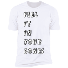 Load image into Gallery viewer, Can You Feel It Unisex Tee