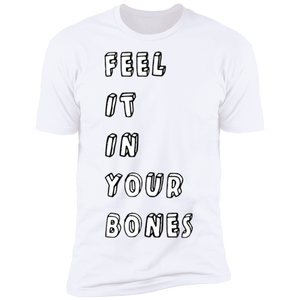 Can You Feel It Unisex Tee