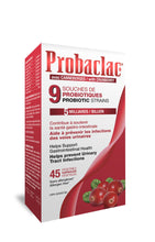 Load image into Gallery viewer, Probaclac cranberries- Probiotics for UTI