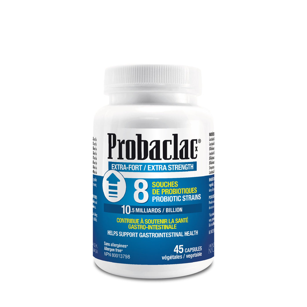 Probaclac Extra-Strength