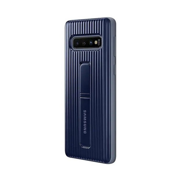Galaxy S10 Protective Standing Cover EF-RG973CBEGIN - Black