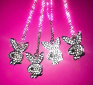 PlayBoy Necklace 💓