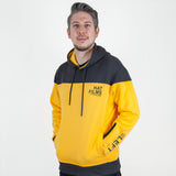 Hat Films Left Not Left Hoodie