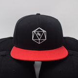 Official High Rollers Snapback