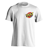 Hat Films Good Consistent Card-Play T-shirt