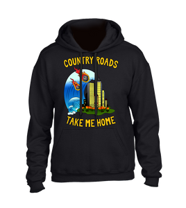The Country Roads Hoodie