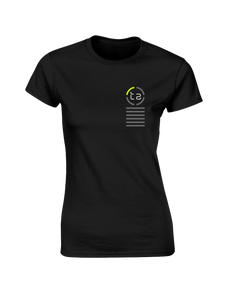 TrueAchievements Level Up T-Shirt (Women's)