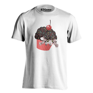 Cupcake the Wooloo T-Shirt