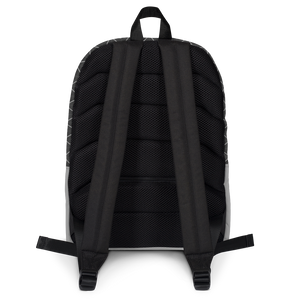 No Man's Sky Black The Atlas Backpack