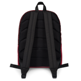 No Man's Sky Red The Atlas Backpack